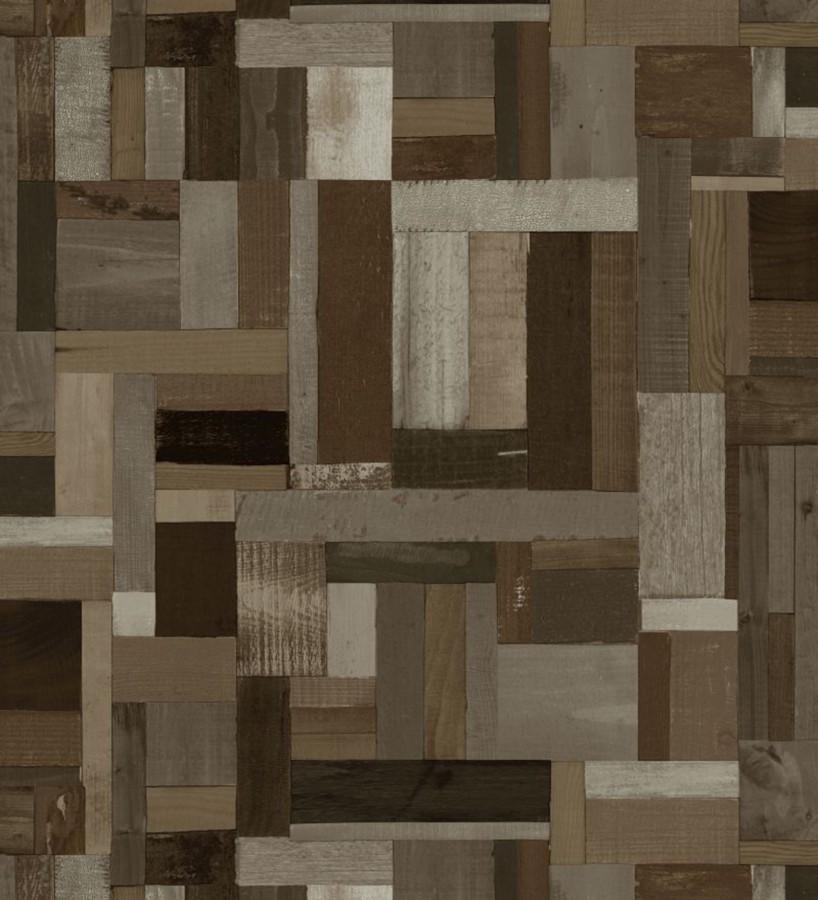 Papel pintado Lurson Matieres Wood 348-337221    348337221