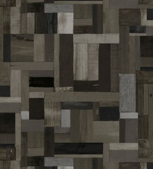 Papel pintado Lurson Matieres Wood 348-337222