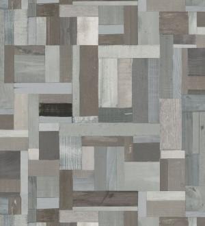 Papel pintado Lurson Matieres Wood 348-337223
