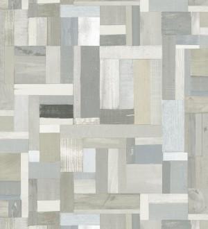 Papel pintado Lurson Matieres Wood 348-337224