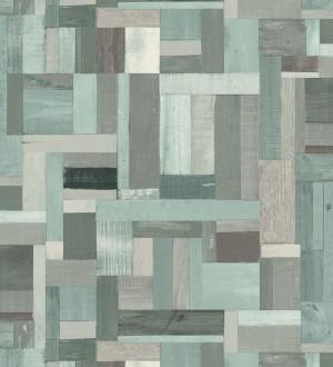 Papel pintado Lurson Matieres Wood 348-337225