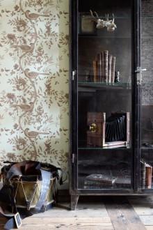 Papel pintado Lurson Wunderkammer