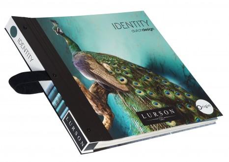 Libro de la Colección Lurson Identity 345-360398