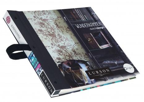 Libro de la Colección Lurson Wunderkammer 346-360387