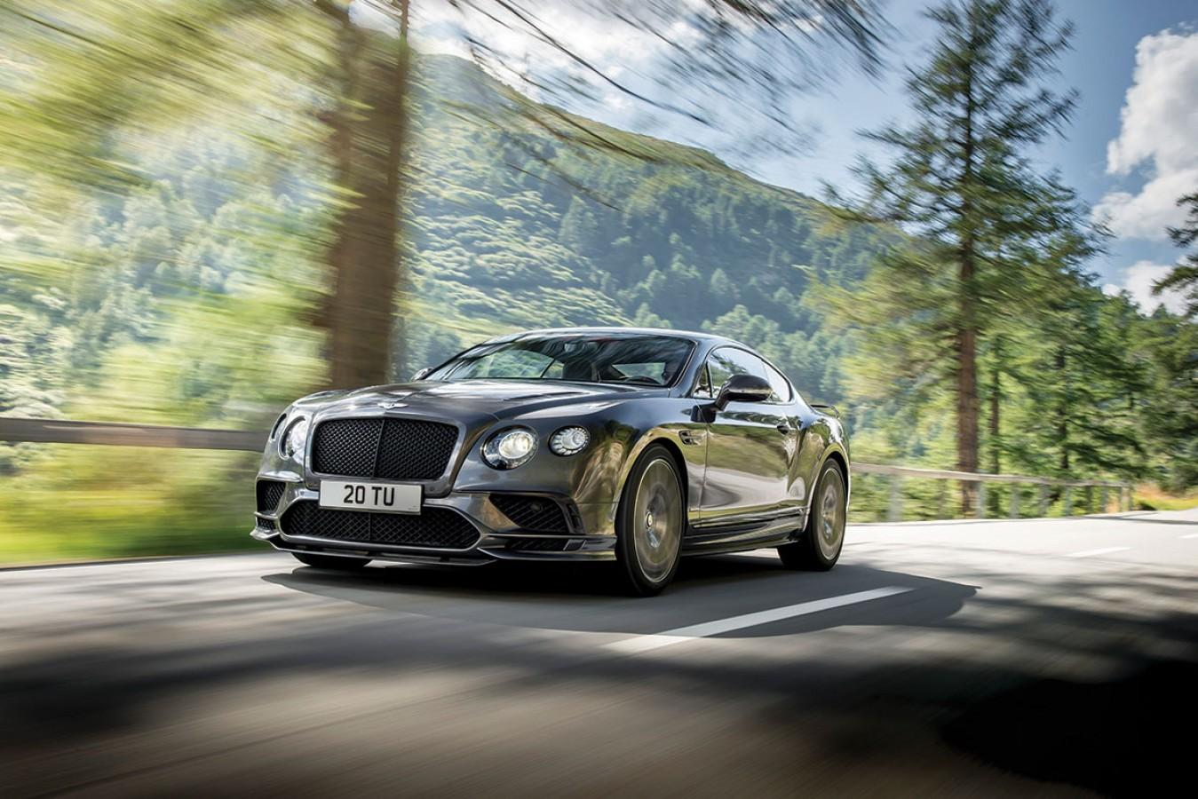 Fotomural Bentley Elegance A08-M918 Fotomural Bentley Elegance A08-M918