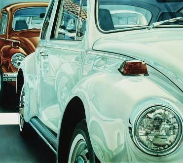 Fotomural Volkswagen Vintage A08-M936-3 Fotomural Volkswagen Vintage A08-M936-3