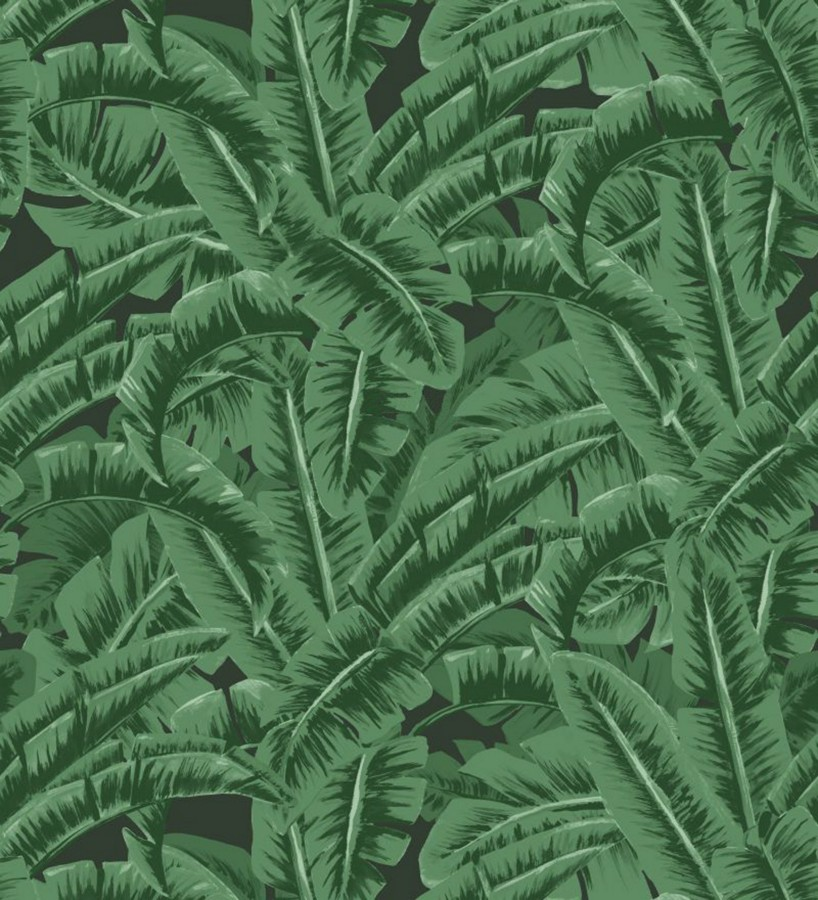 Papel pintado Kathmandu Botanic 115138985   115138985