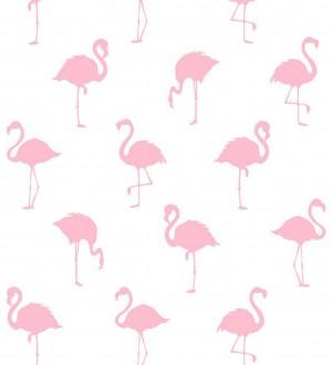 Papel pintado Think Flamingo 115138992 Papel pintado Think Flamingo 115138992