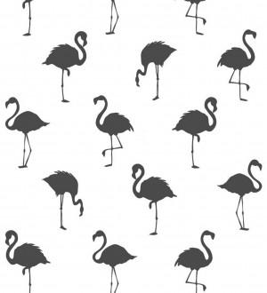 Papel pintado Think Flamingo 115138993 Papel pintado Think Flamingo 115138993