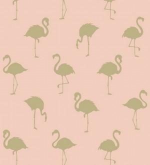 Papel pintado Think Flamingo 115138994 Papel pintado Think Flamingo 115138994