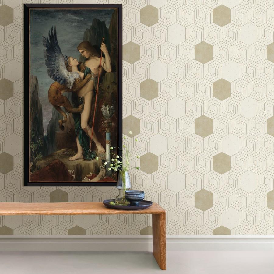 Papel pintado Lurson Theory 2902-25546    290225546