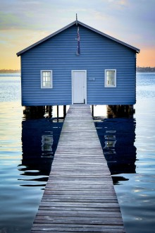 Fotomural Lurson Cabana 140-158611