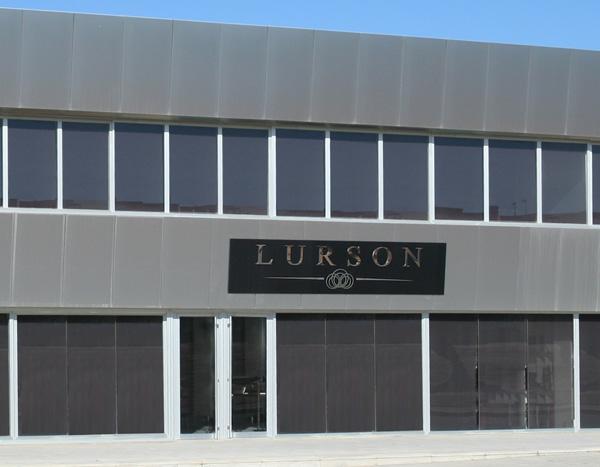 Empresa Lurson